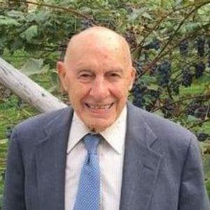 Mr. Carmine Aldorasi Obituary Photo