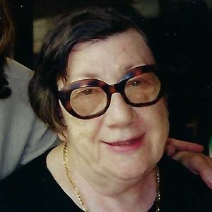Yvonne  M.  Rolland
