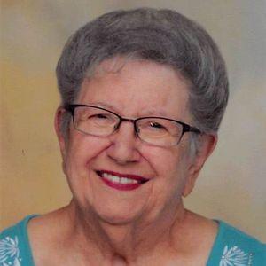 Christine M. Alcorn