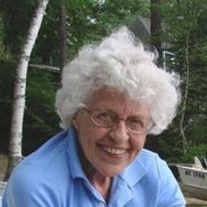 Mrs. Barbara Anne (Stimpson) Leney Obituary Photo