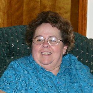 Phyllis Annette Adams