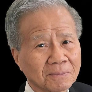 Hao Y. Huang Obituary Photo