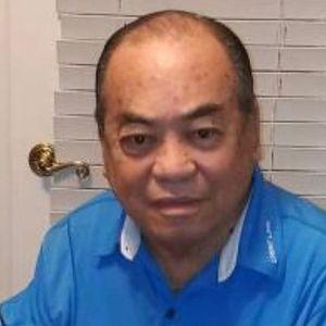 Mr. Yoon Fatt Leong