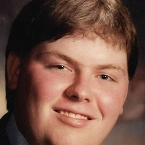 Ryan Louis Perry Obituary Photo