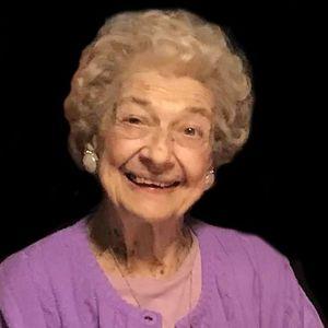 Sophie H. Poltack Obituary Photo