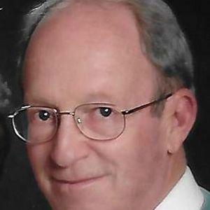 Richard Daley Obituary Photo