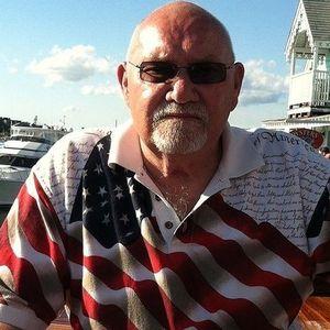 Richard L. Murphy Obituary Photo