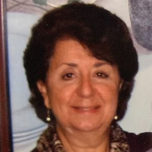 Angela M. Califano Obituary Photo