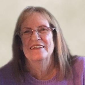 Merilyn Ruth (O'Flaherty) Lambert Obituary Photo