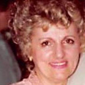 Nancy DeLizzio Obituary Photo