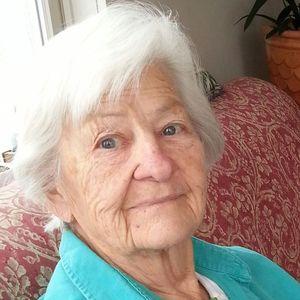 Leona T. Gordon Obituary Photo