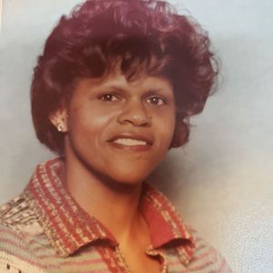Mrs. Gloria Jones