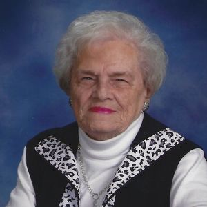 Martha Virginia Shelton
