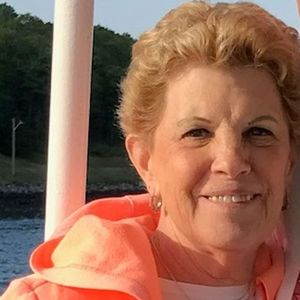 "Muriel ""Scottie"" (Peebles) Ready Obituary Photo"