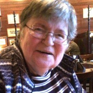 Sherry Lou (Sass) Groben Obituary Photo