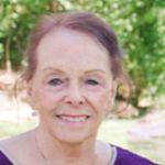 Portrait of Veronica Jean Krieger