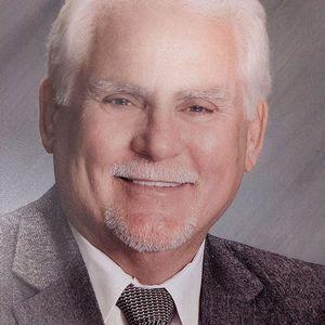 Max Wayne Johnson Obituary Photo