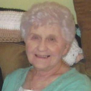 Evelyn I. (Drews) Hvoslef Obituary Photo