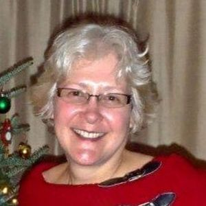 Arlene Wilson Obituary Photo