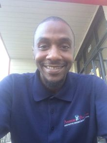 Mr.  Tyrone  Lajuan Butts