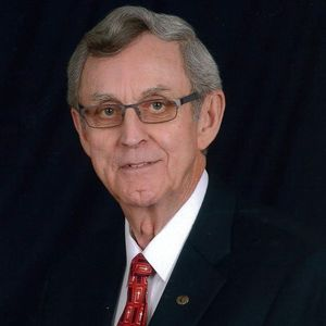 Rev. W. Glenn Hill