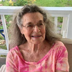 Joyce Weston Obituary Photo