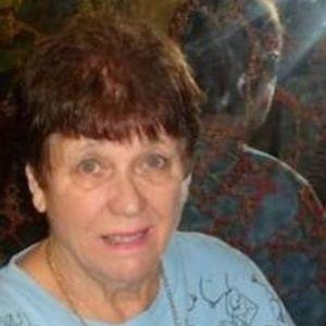 Joanne M. Milano Obituary Photo