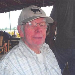 David E. Cassel Obituary Photo