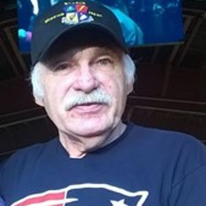 Roland J. Place Obituary Photo