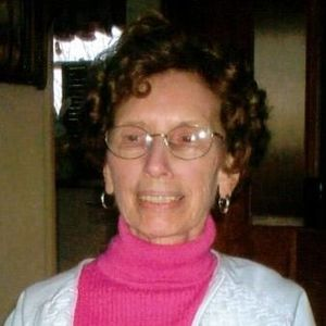 Lois M. Musselman