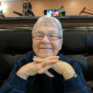 Mrs. Mary  E.  Devlin Obituary Photo