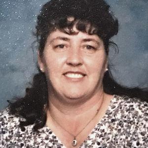 Mrs Judith Miller