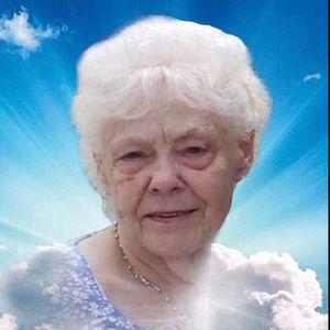 Barbara Ann (Goob) Long