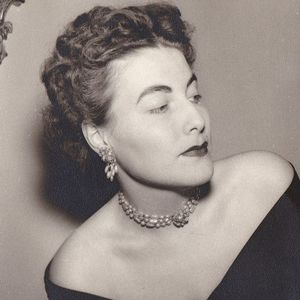 Mrs. Betty Jane Petit Obituary Photo
