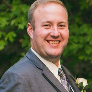 Mr. Charles J. McKenney III Obituary Photo