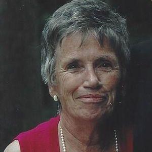 Ellen M. (Fullerton) Gill Obituary Photo