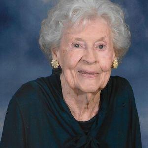 Mary Anna Schluckebier