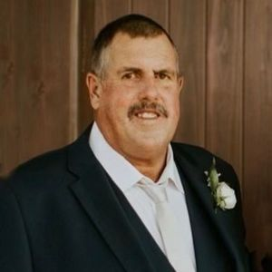 Todd W. Polmanteer Obituary Photo