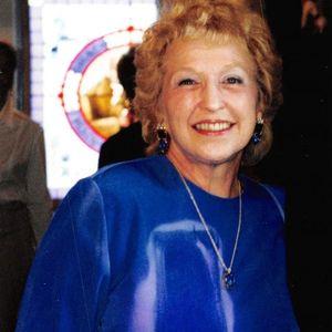Mary Cecelia Surbrook