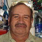 Portrait of Miguel Santoyo Sandoval