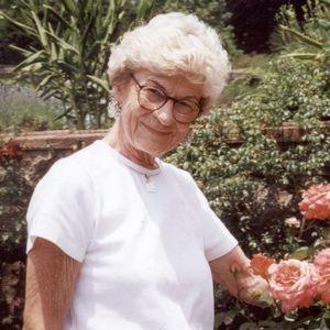 Marian Wright Givens