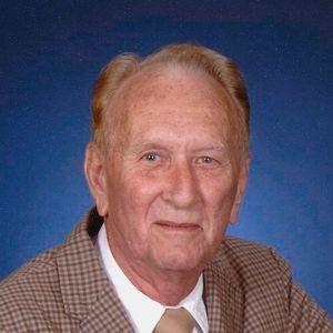 Norman Earl  Vaughn