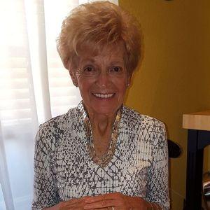 Mabel V. (Frye) Granzow Obituary Photo