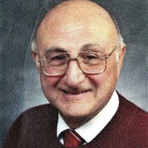 Aram S. Karakashian
