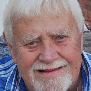 "Paul ""Skip"" May Obituary Photo"