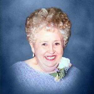Frances  Faye Harrell  Wilson