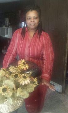 Ms. Tracy  Yvette  Harris