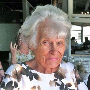 Mrs. Eleanor C. (Smith) Keefe Obituary Photo