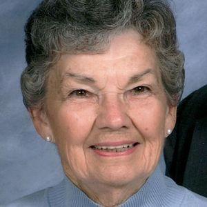 Elizabeth S. Cavin