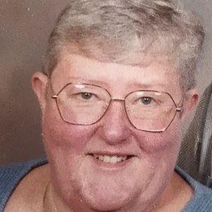"""Patricia """"Pat"""" Wallace"""